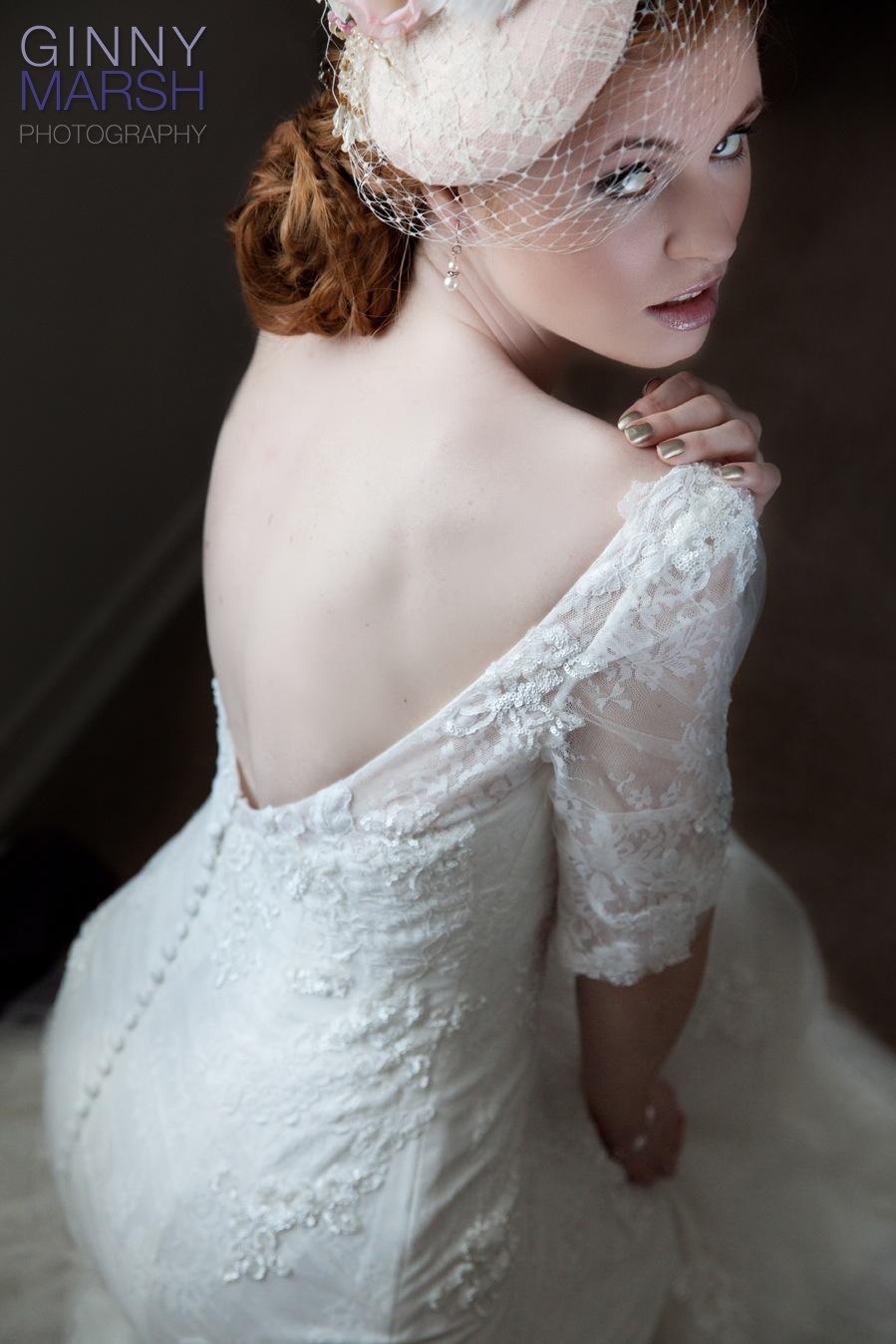 Bride - Beverley Edmondson Mother of the bride