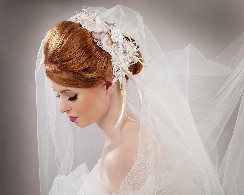 Bridal mist