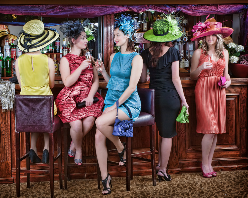 hats for goodwood